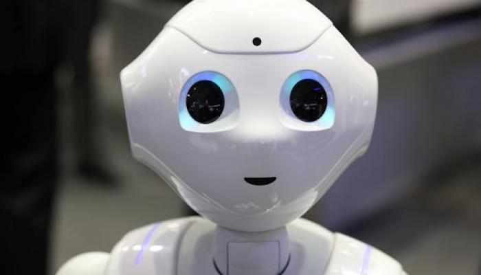 علماء يابانيون يخترعون روبوتا يستطيع الإحساس بالألم