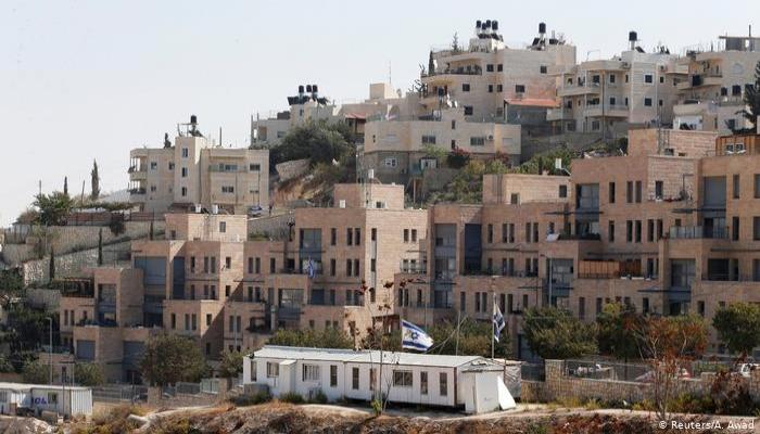 المانيا تنتقد خطط إسرائيل لبناء مستوطنات في القدس