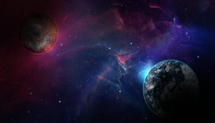 العلماء يرصدون أقوى انفجار في الكون