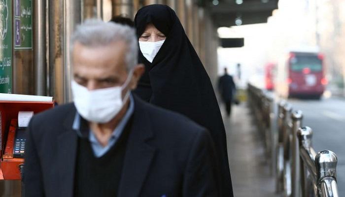 ارتفاع وفيات فيروس كورونا في إيران
