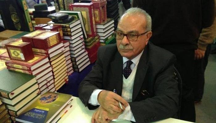 وفاة المفكر الإسلامي المصري محمد عمارة عن 89 عاما
