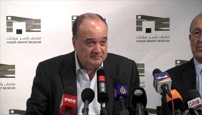 إدارة مؤسسة ياسر عرفات تكشف عن قيام المؤسسة بطرح ملكية أراضي لاجئي فلسطين