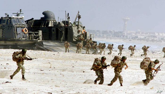 مصر تتفوق على إسرائيل وإيران في تصنيف أقوى جيش في العالم