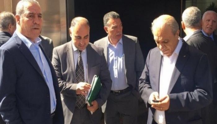 وفد فتح سيلتقي حماس تمهيدا لقدوم وفد منظمة التحرير