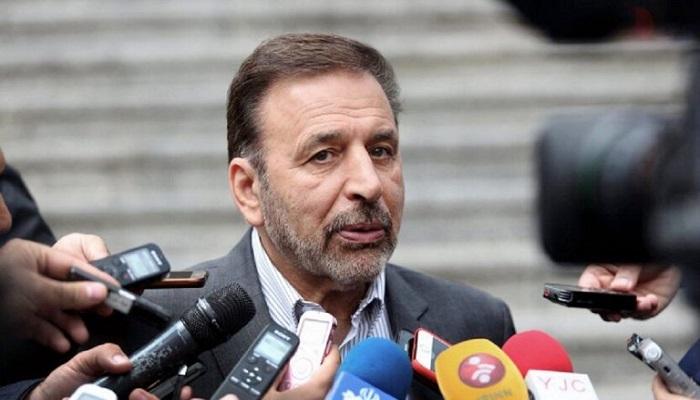 الرئاسة الإيرانية: لم نغلق باب التفاوض مع أمريكا