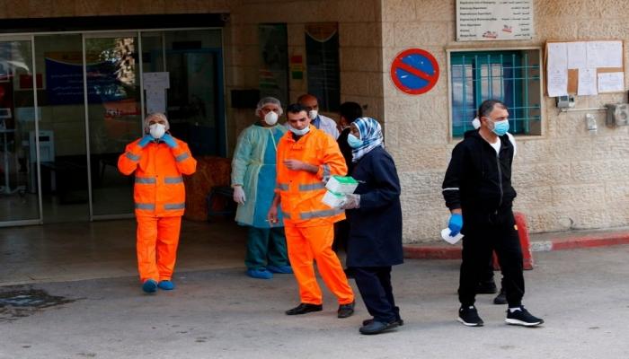 الحكومة: لا إصابات جديدة حتى اللحظة وأحد المصابين يمكث بالعناية المركزة