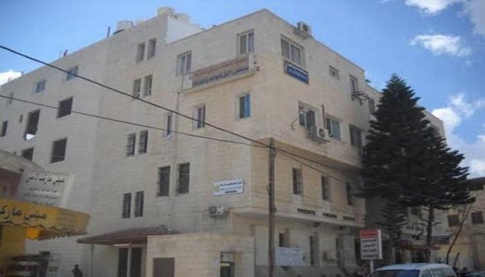 إضراب لموظفي مستشفى الأمل بجنين رفضاً لتحويله لمركز حجر صحي