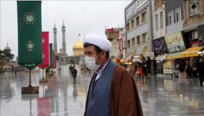 ارتفاع حصيلة وفيات كورونا في إيران إلى 611
