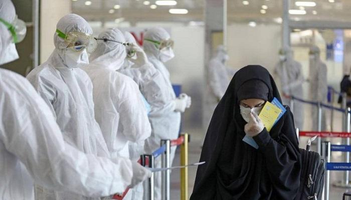 الصحة الإيرانية تتوقع إصابة 70% من الإيرانيين بفيروس كورونا