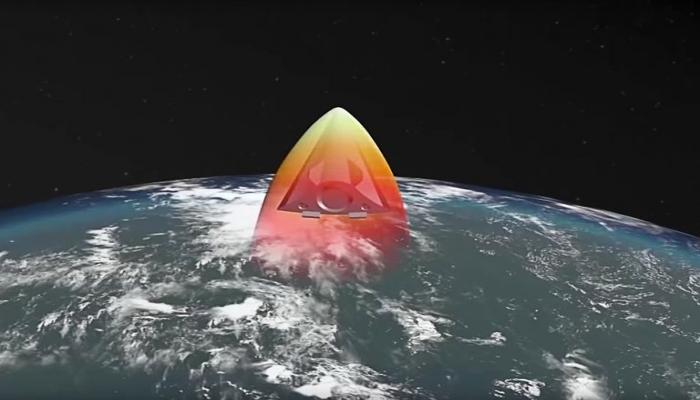 الصواريخ الفرط صوتية ليست دقيقة