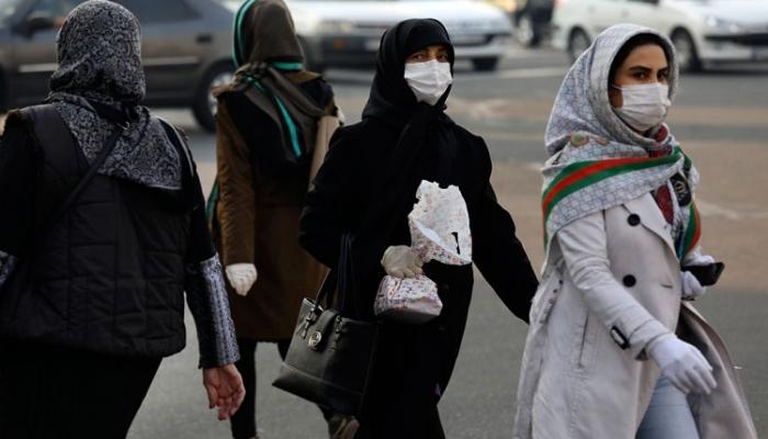 113 وفاة جديدة بفيروس كورونا في إيران