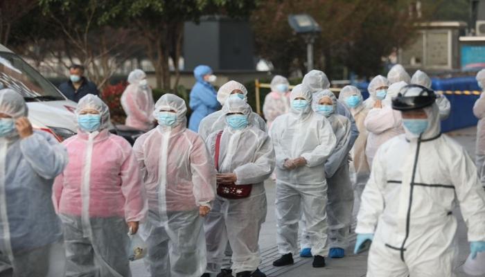 فرنسا تجد صعوبة في احتواء معدلات تفشي فيروس كورونا
