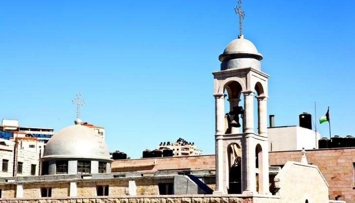 مجلس كنائس رام الله