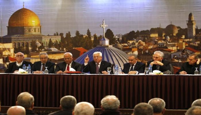 الموقف السياسي الفلسطيني فشل في إنجاز الوحدة وعجز عن وقف التنسيق الأمني ومنع التطبيع العربي