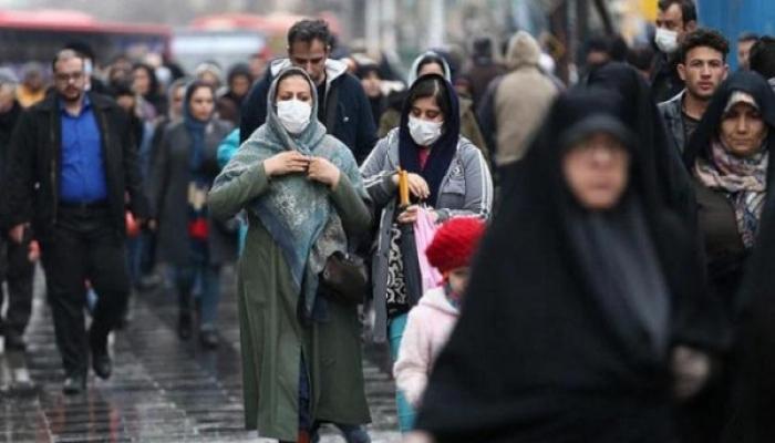 الصحة الإيرانية: ارتفاع عدد الوفيات بفيروس كورونا إلى 1433