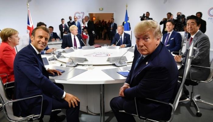 إلغاء اجتماع