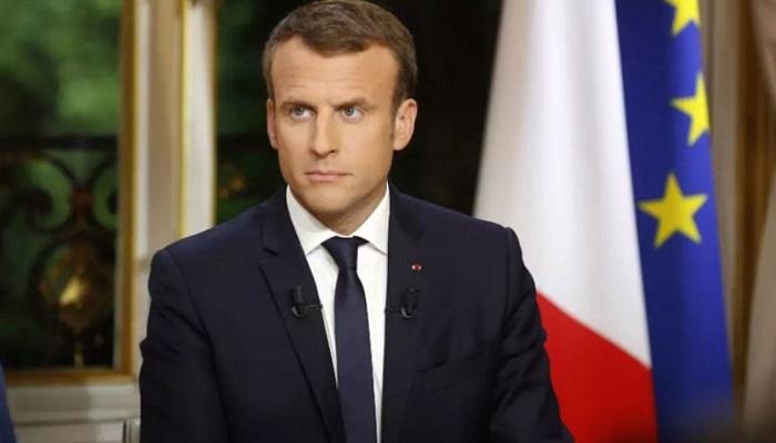 كورونا يرفع شعبية الرئيس الفرنسي ماكرون