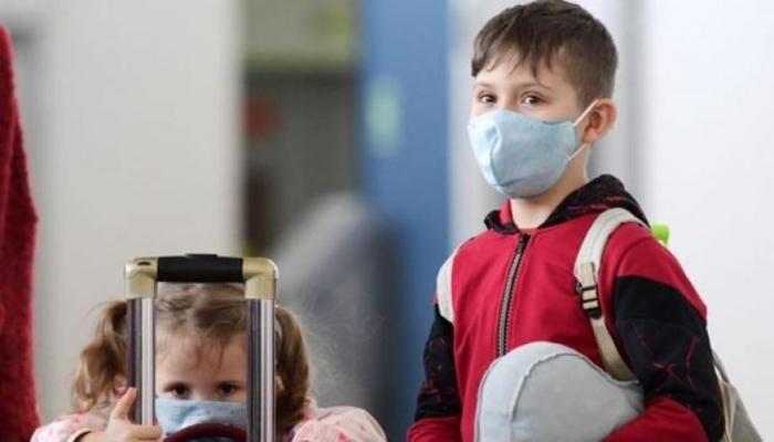 كيف تبدو أعراض فيروس كورونا على الأطفال؟
