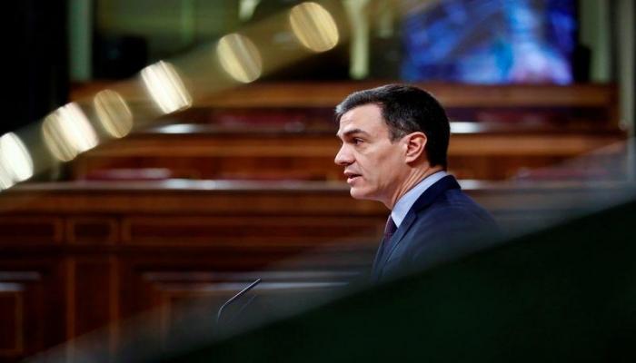 رئيس وزراء إسبانيا يسعى لتمديد حالة الطوارئ