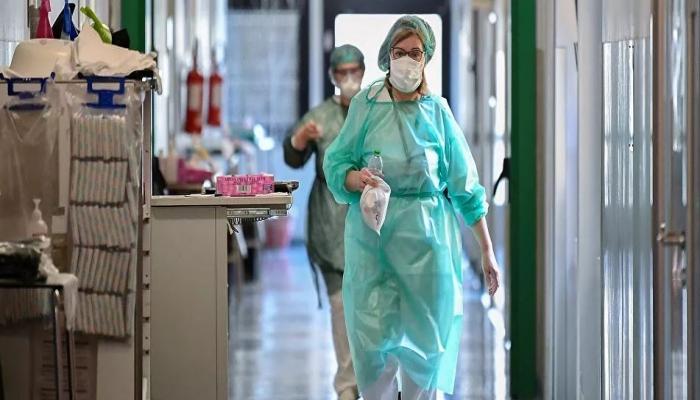 مسؤولون في الصحة الإسرائيلية يتوقعون انهيار النظام الصحي