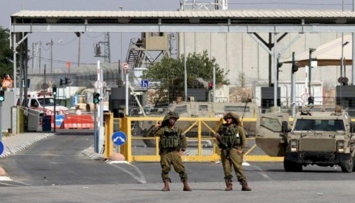 جيش الاحتلال يستعد لفرض الإغلاق الكامل في الداخل المحتل والضفة