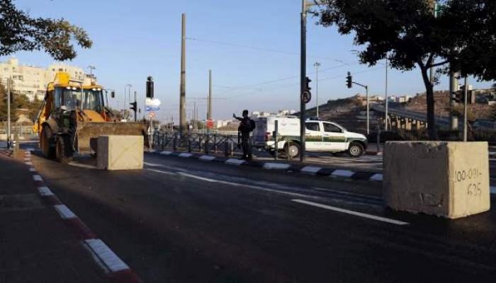 نتنياهو: إسرائيل في طريقها إلى حظر التجول بشكل كامل