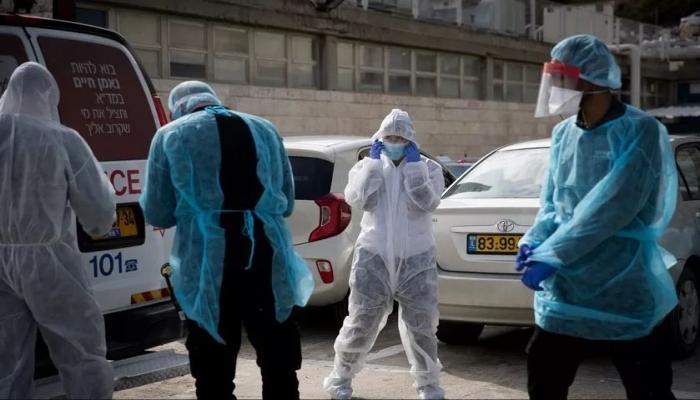 الصحة الإسرائيلية: أزمة كورونا ستستمر حتى الخريف القادم