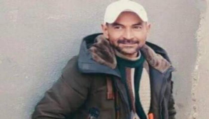 الموت يغيب الأسير المحرر المبعد لغزة سليمان السردي بعد صراع مع المرض