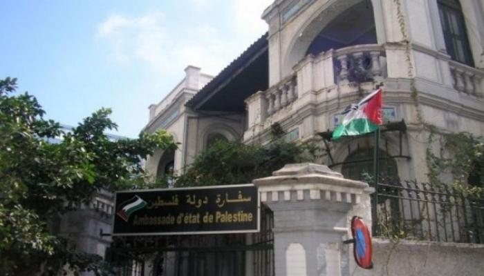 السفارة الفلسطينية في القاهرة: نتواصل باستمرار مع الصحة المصرية للاطمئنان على أبناء الجالية