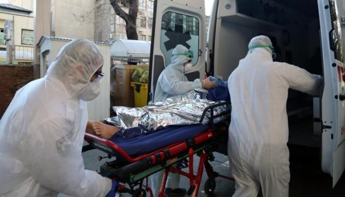 الصحة الإسرائيلية: سنصل لـ 200 إصابة خطيرة بكورونا خلال الأسبوع القادم
