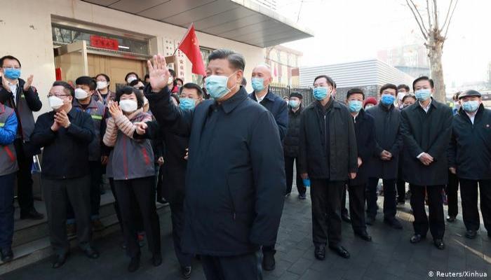 الصين تعرض على أمريكا المساعدة لتخطي أزمة