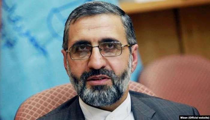 إيران: تنفيذ حكم الإعدام في جاسوس للمخابرات الأمريكية قريبا