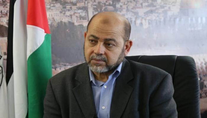 قيادي في حماس: هذا المطلوب من القيادة الفلسطينية في الوقت الحالي