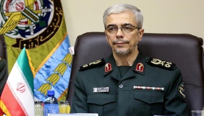 اللواء باقري: 58 مليون إيراني خضعوا للفحص الطبي الخاص بكورونا