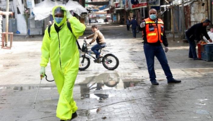 إصابات جديدة في الناصرة وأم الفحم بفيروس كورونا