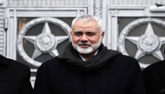 هنية يكشف تفاصيل لقاءاته مع القيادة الروسية