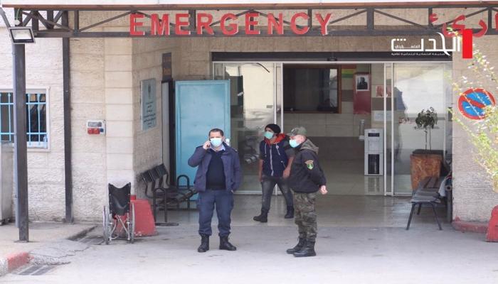الاحتلال يفرض طوقا أمنيا على مدينة بيت لحم بسبب فيروس كورونا
