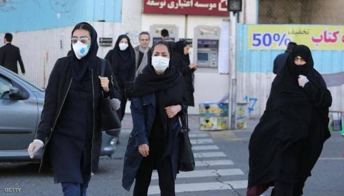 145 حالة وفاة وقرابة 6 آلاف مصاب بكورونا في إيران