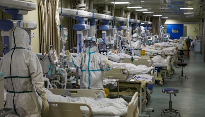 الصحة الإسرائيلية تقدر إصابة عشرات الآلاف بكورونا