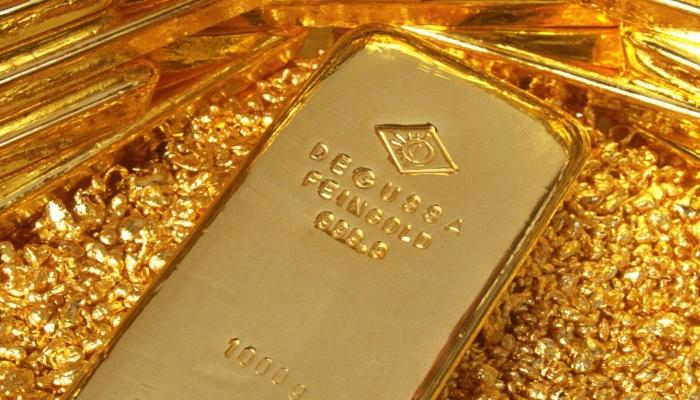 أسعار الذهب تتراجع
