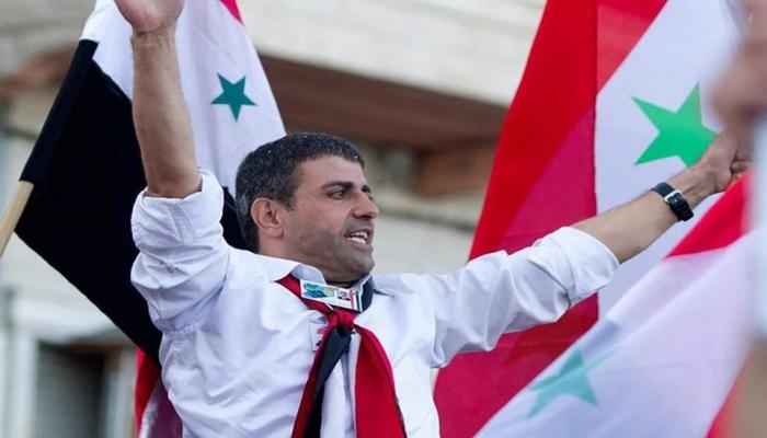عميد الأسرى السوريين