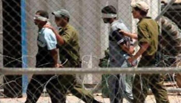 يوم الأسير الفلسطيني..