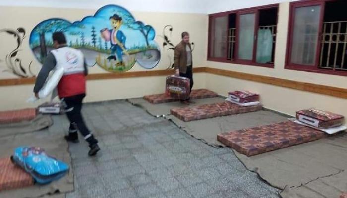 الداخلية بغزة تعلن القبض على المواطن الهارب من الحجر الصحي