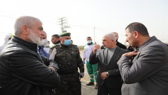 محدث| السنوار: نجحنا بعزل فيروس كورونا عن غزة