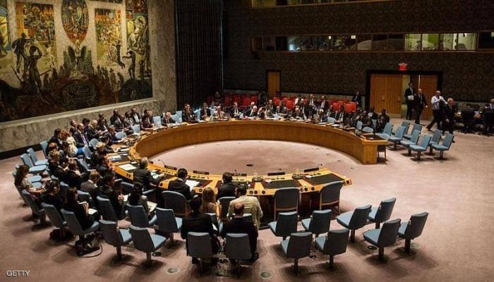 مجلس الأمن يحذر من مغبة تنفيذ خطة الضم الإسرائيلية للأرض الفلسطينية
