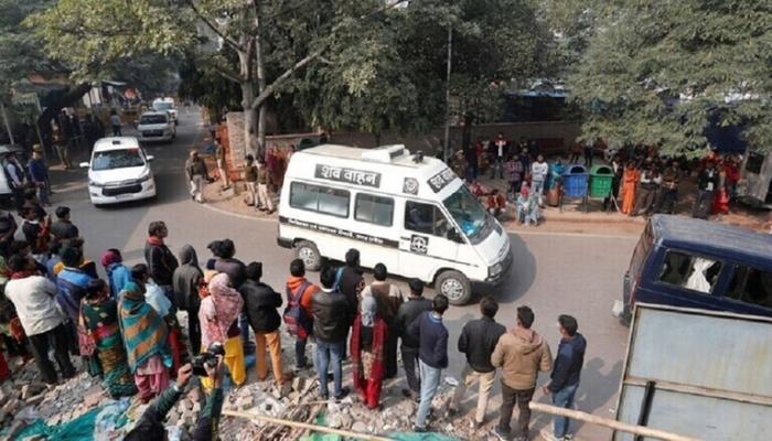 جريمة اغتصاب جماعي لامرأة هندية خلال إجراءات عزل كورونا