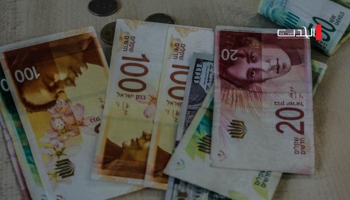 قرار إسرائيلي بالاستيلاء على 450 مليون شيقل من أموال الفلسطينيين