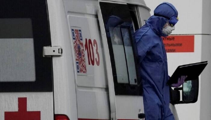 مديرة مستشفى تسقط من النافذة عند سماع  خبر تخصيص المبنى لعلاج كورونا