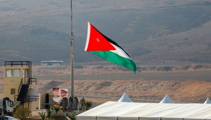 الاحتلال يسلم الغمر للأردن مساء اليوم