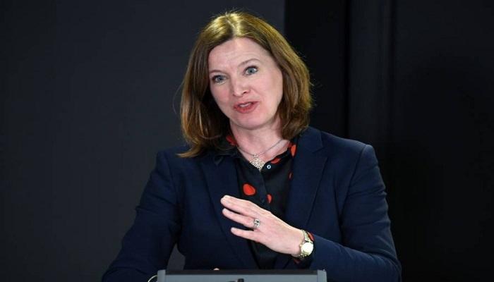 كبيرة مسؤولي الصحة في اسكتلندا تستقيل من منصبها لمخالفتها الحجر الصحي
